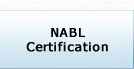 NABL Cerification